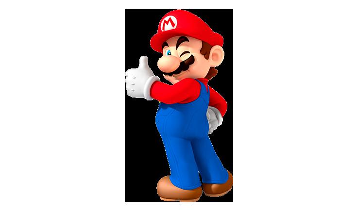 Mario Bros ok